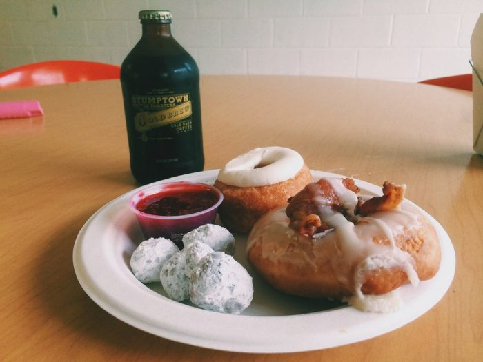 16. General American Donut Company - Indianapolis