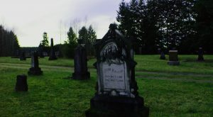 8 Disturbing Cemeteries In Washington That Will Give You Goosebumps