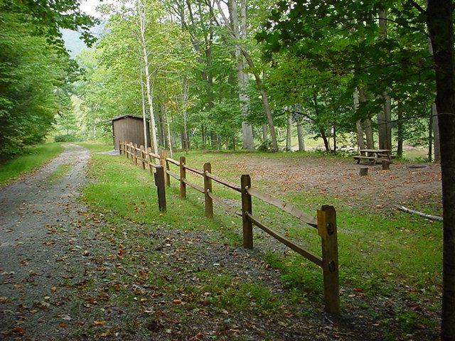 greenbrier trail 2