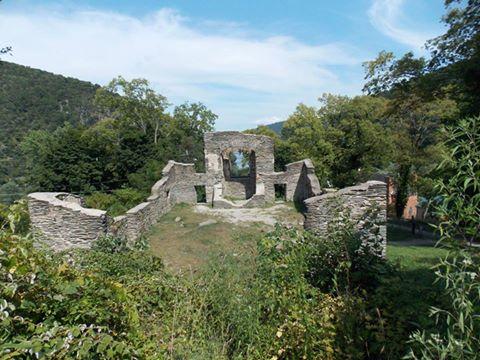 harperd ferry espicol church ruins 1