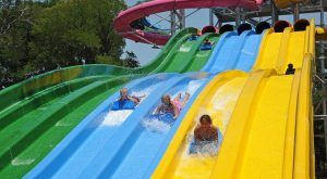 These 8 Epic Water Parks In Texas Will Take Your Summer To A Whole New Level
