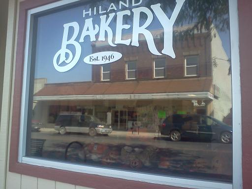 10. Hiland Bakery, 3615 6th Ave, Des Moines, IA 50313