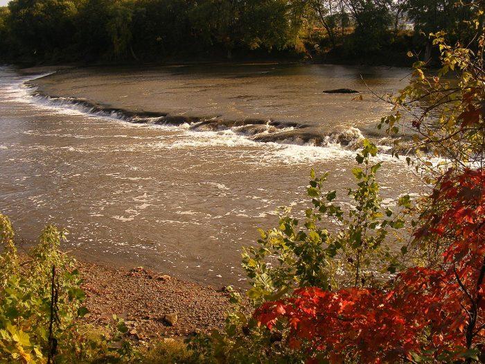 5. Hindostan Falls
