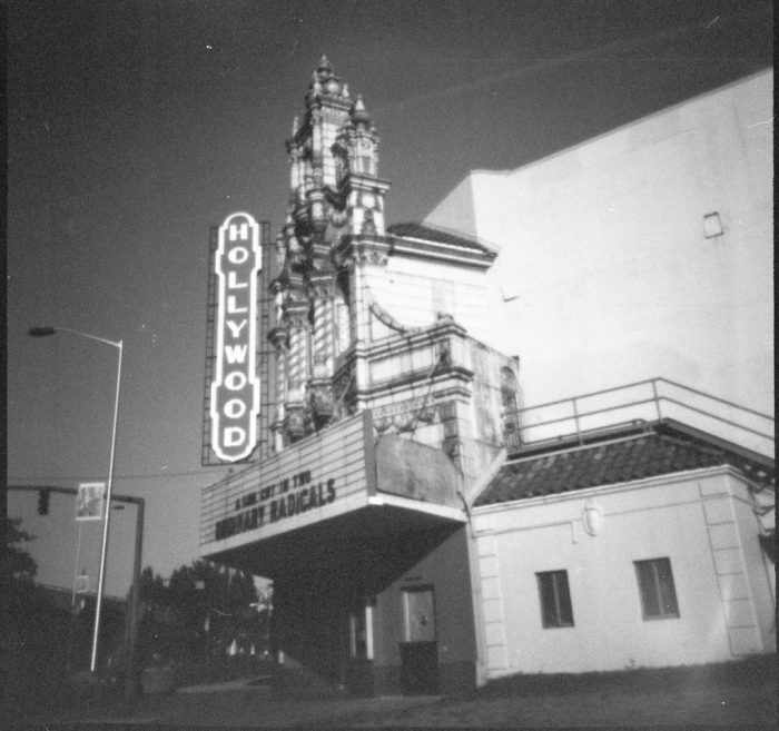 2. Hollywood Theatre