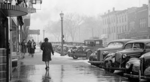Most People Have Never Seen These 9 Photos Taken During WWII In Iowa