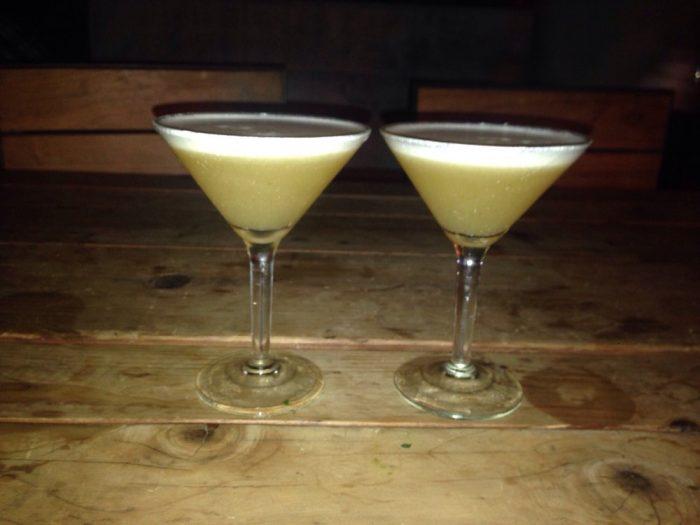 3. Jones, Cocktails & More