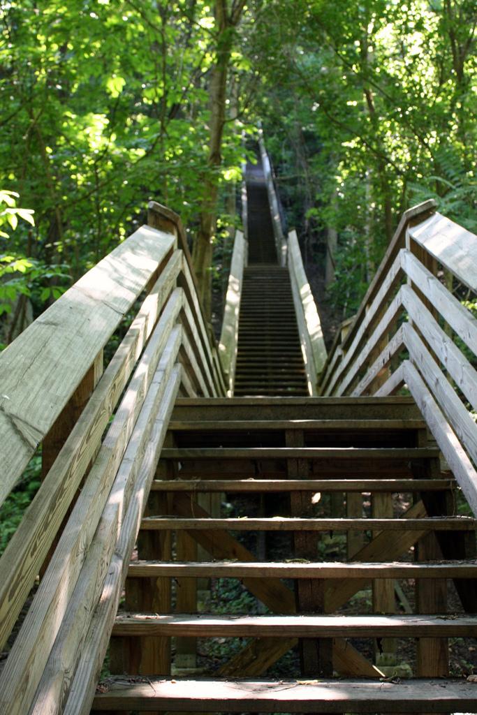 kaymoor trail 2