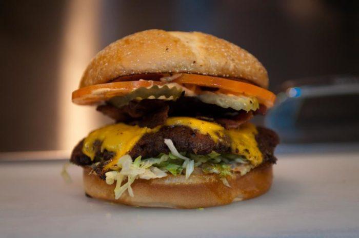 killer burger facebook food