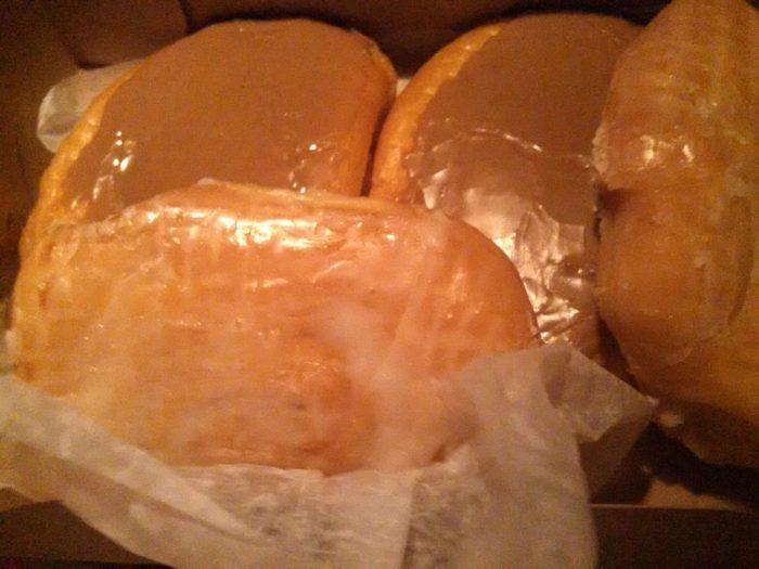 15. Kinser's Bakery - Monticello