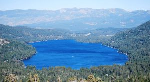 15 Gorgeous Lakes In Northern California That You Must Check Out This Summer