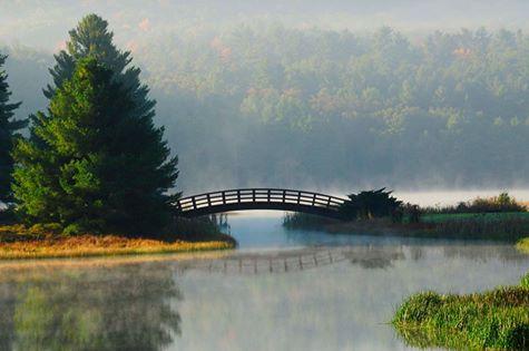 1. Lake Sherwood