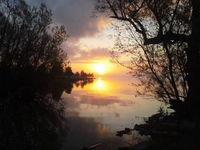 5) Lake End Park, Morgan City