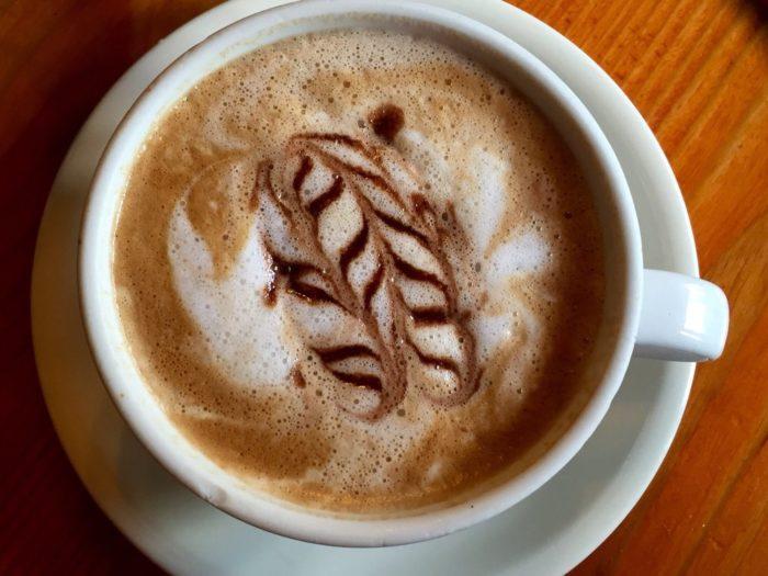 latte runcible spoon