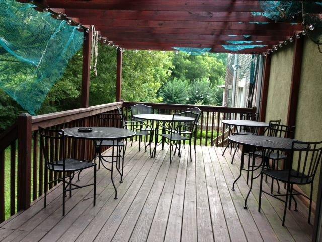 8. Les Bon Temps Louisana Kitchen—248 Gilmer Ferry Rd, Ball Ground, GA 30107