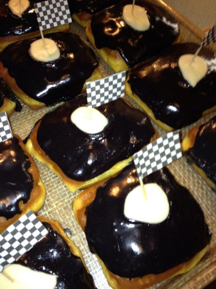 14. Linne's Bakery and Cafe - Shelbyville