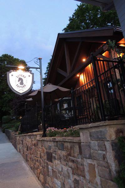 The Livery Tavern