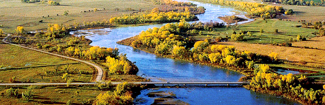 6. Loup Rivers Scenic Byway