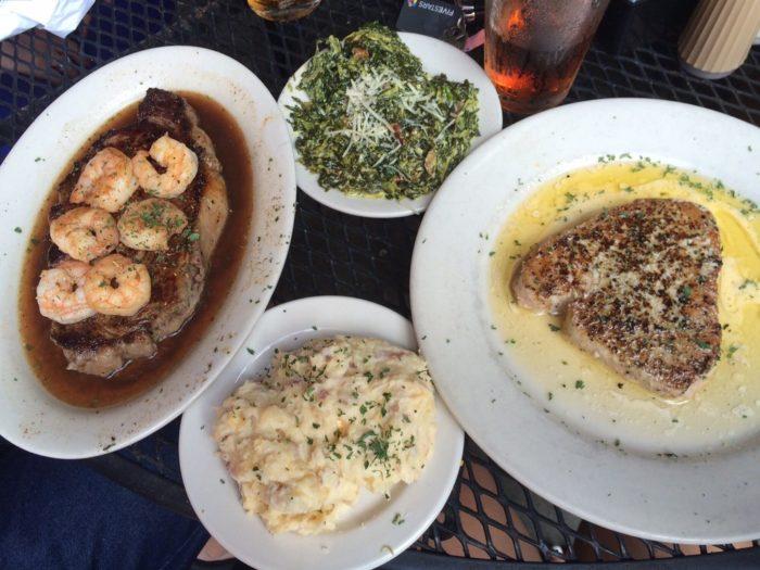 The Best Brunch Places In Louisiana - Top 8 cajun brunches in lafayette la