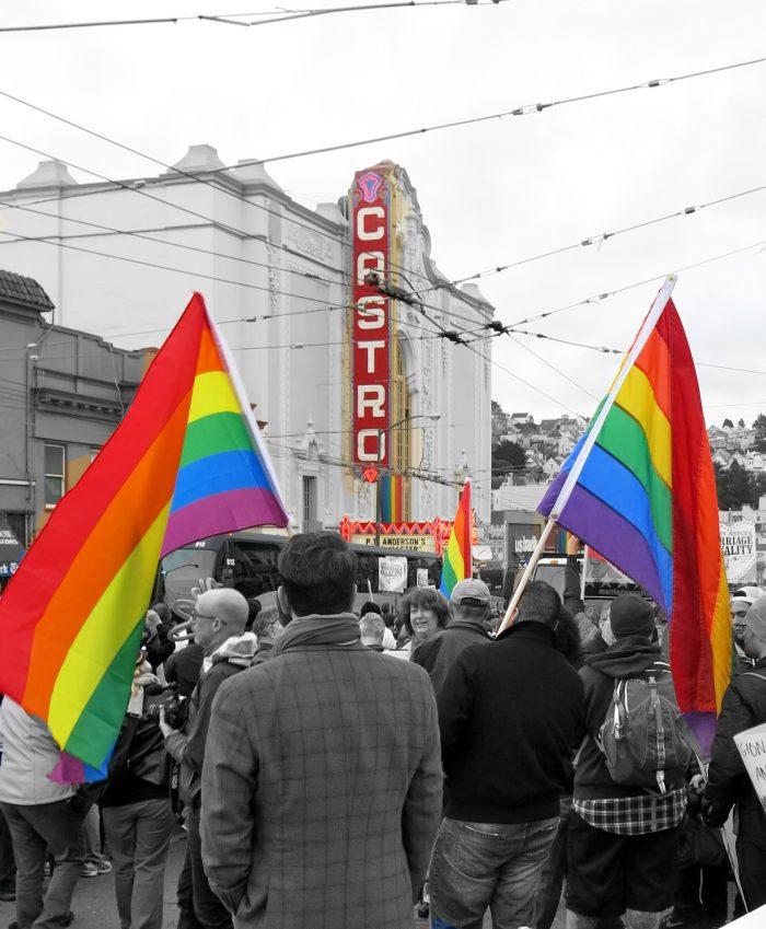8. The Castro