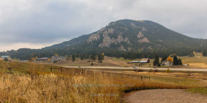 8. Meyer Ranch Open Space