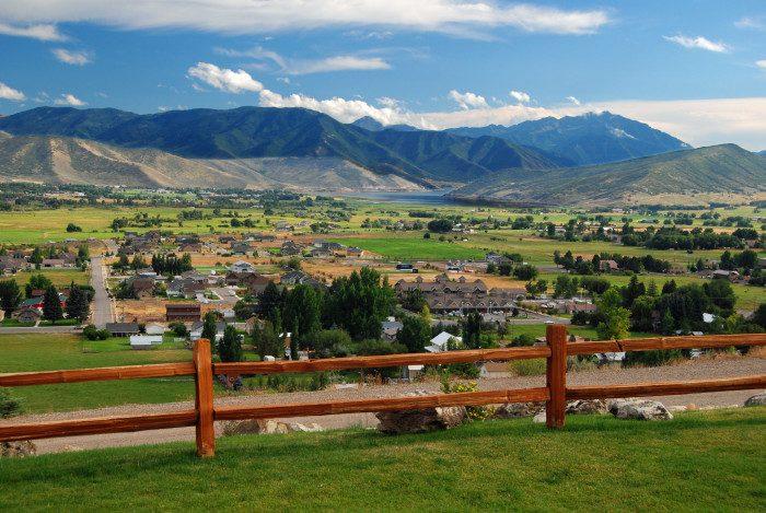 8. Utah: Midway