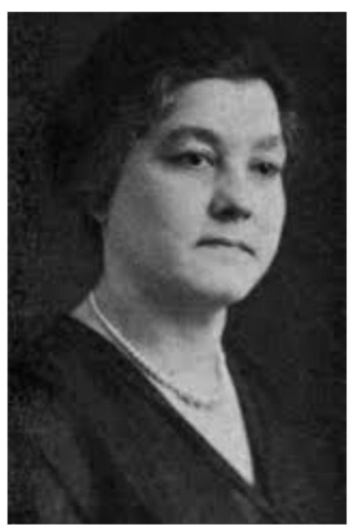 6. Back in 1928, Minnie Buckingham Harper, of Welch, became the very first black woman legislator in the United States.