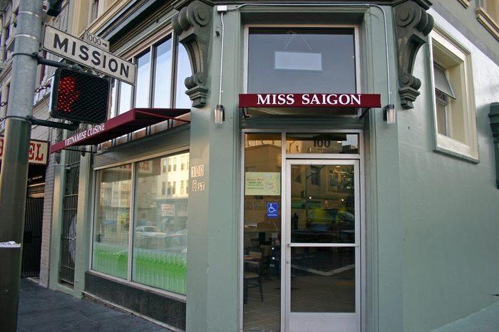 2. Miss SaiGon
