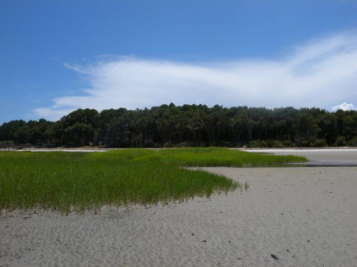 mitchelville-beach