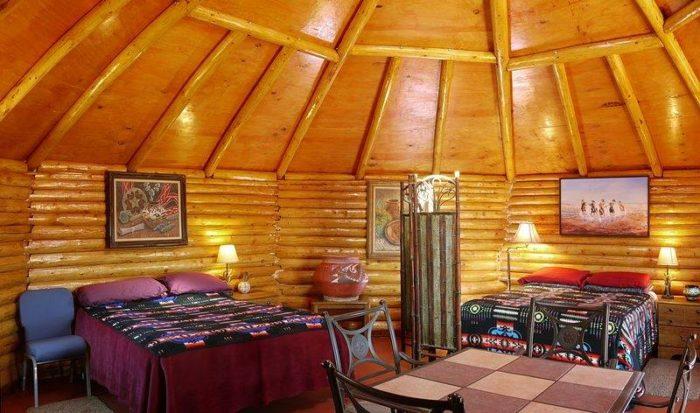 8 Inexpensive Accommodations In Utah