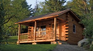 These 7 Awesome Cabins in New Hampshire Will Give You an Unbelievable Stay