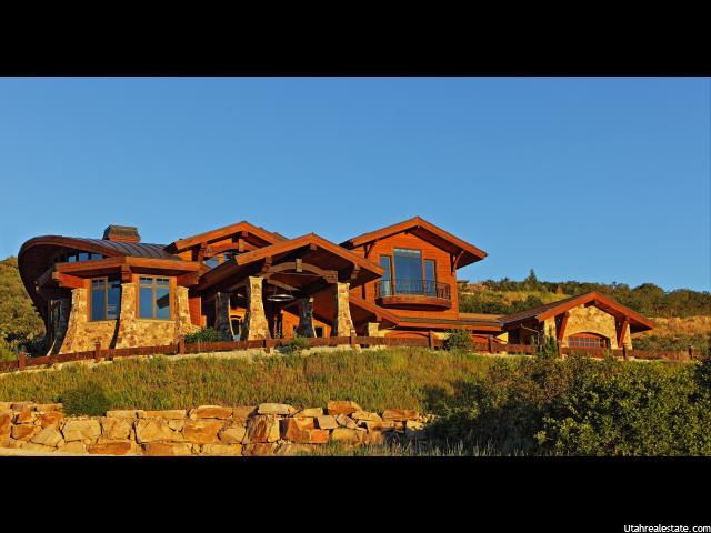 5. 370 W. Mountain Top Dr., Park City $4,700,000