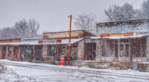 15 Small Towns In Mississippi Where Everyone Knows Your Name