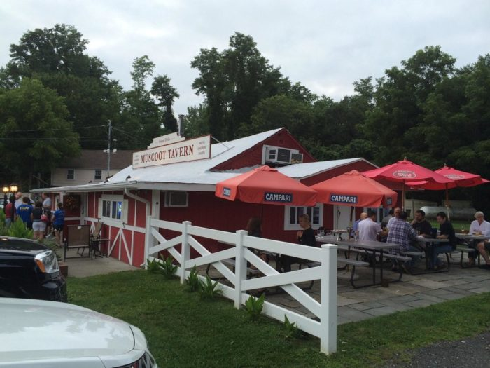 6. The Muscoot Tavern, Somers