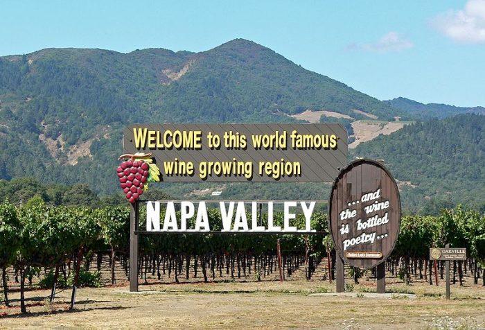 6. Napa County
