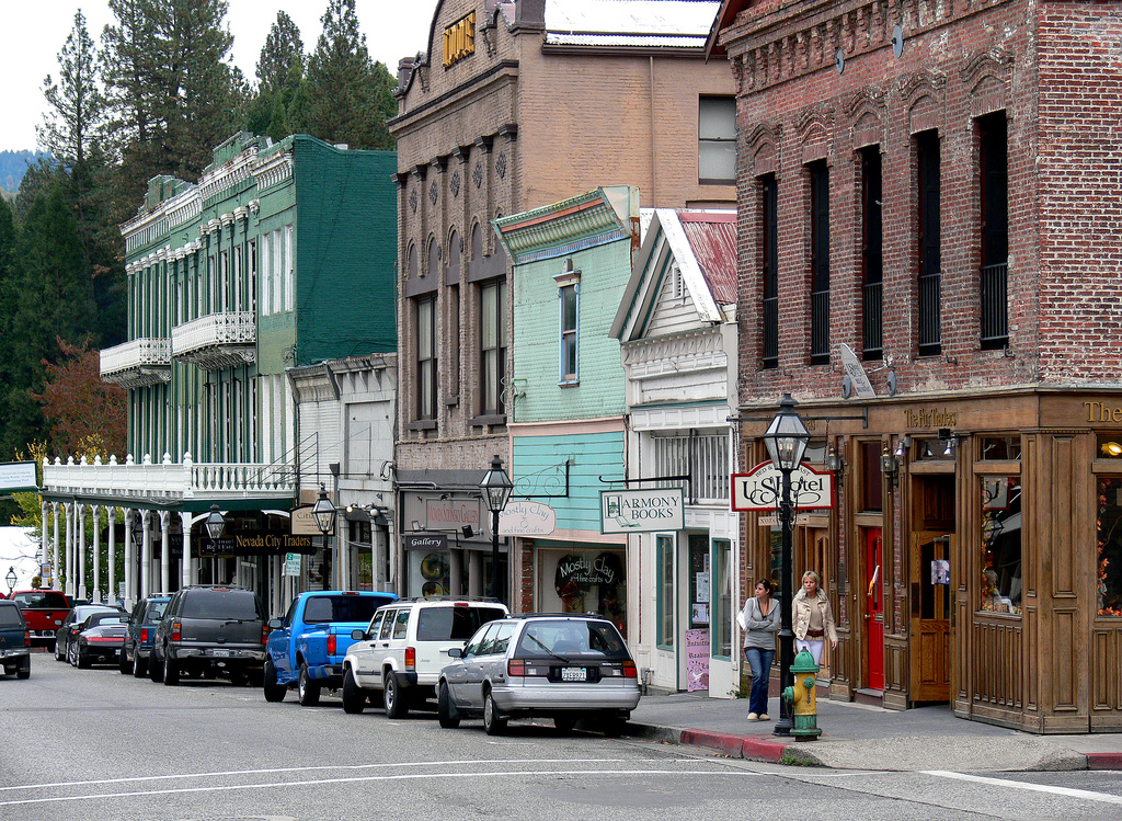 10 Friendly Small Towns In Northern California