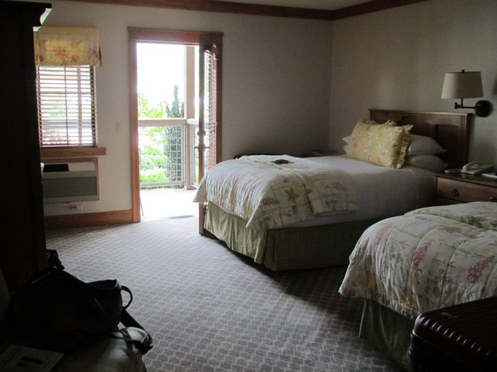 4. Napa River Inn, Napa