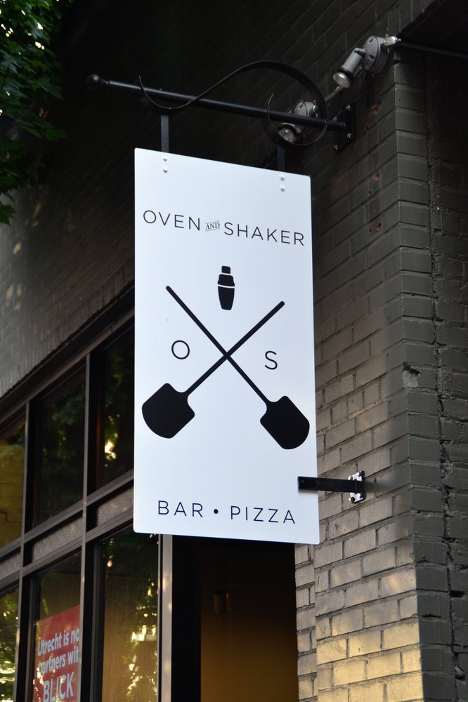 9. Oven and Shaker - Pearl District