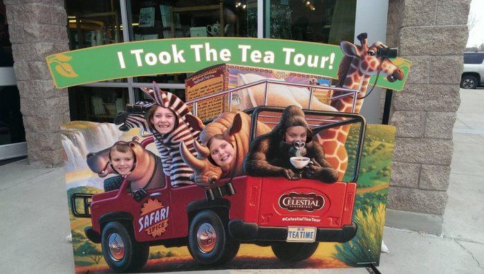 3. Celestial Seasonings Tea Factory (Boulder)
