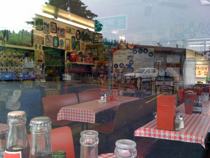 13. Addi's Diner, Springfield