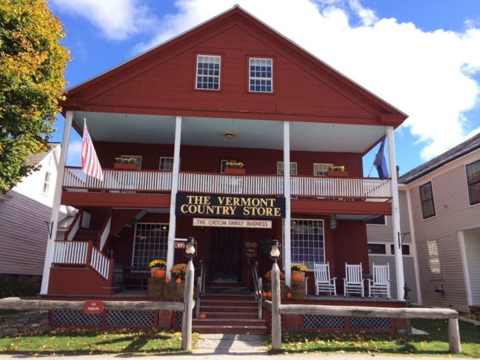 11.  Vermont Country Store, Weston