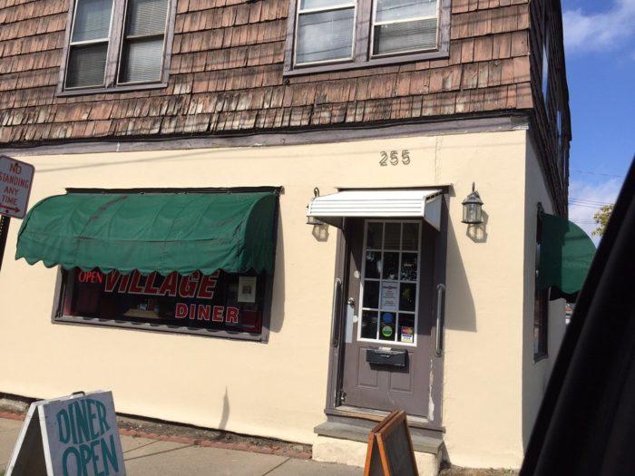 12. The Village Diner, Johnson City