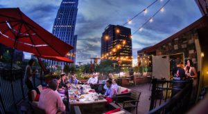 Try These 12 Ohio Restaurants For A Magical Outdoor Dining Experience