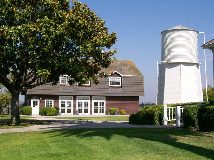 2. Newland Barn in Huntington Beach