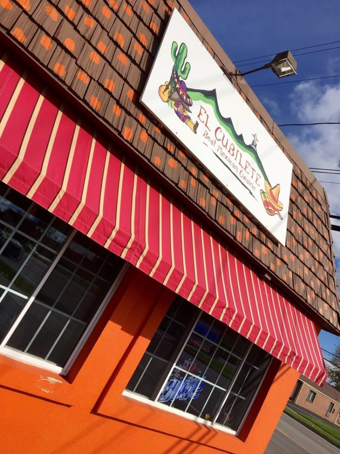 Mexican Restaurant Albany Avenue Kingston Ny