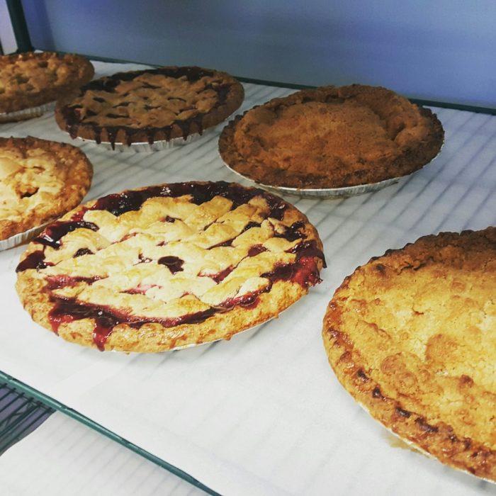 5. Carolina Pie Company, Mooresville