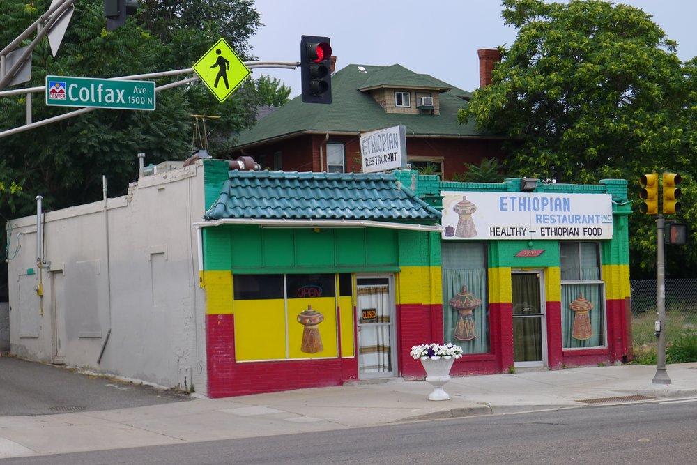 Denver  Restaurants Best