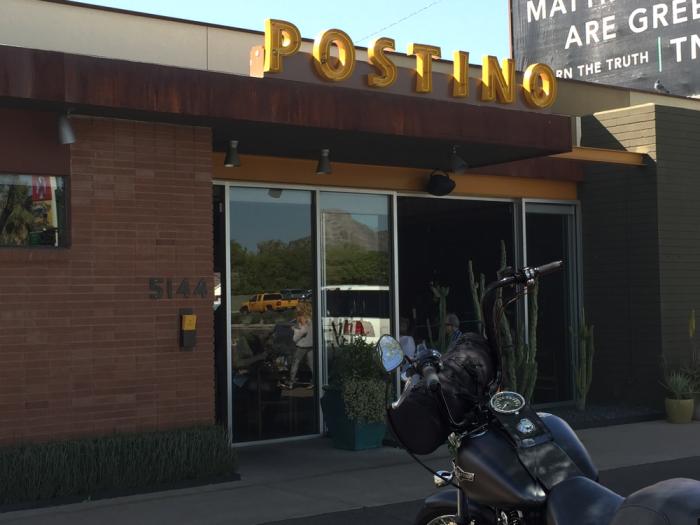 2. Postino, Phoenix