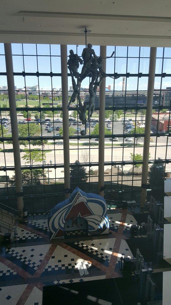 5. Pepsi Center (Denver)