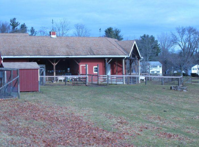 2. Westmoor Park (West Hartford)