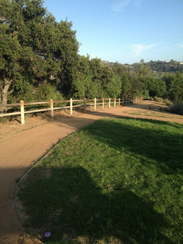 10.Sycamore Canyon Park in Diamond Bar